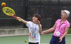 Community Tennis Grants